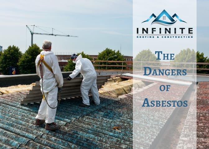 Dangers of Asbestos Blog Cover