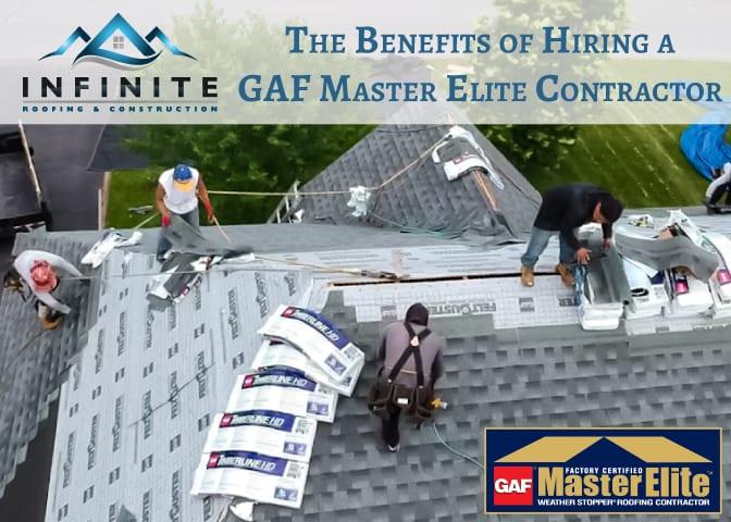 master elite contractor