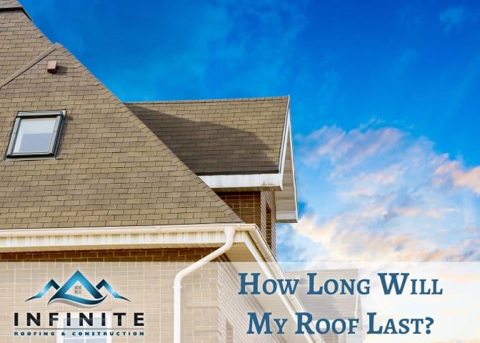 How Long Will My Roof Last?