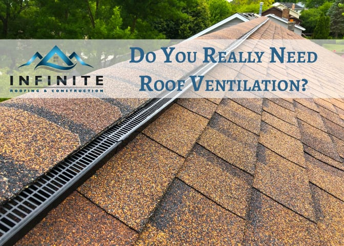 Do You Really Need Roof Ventilation?